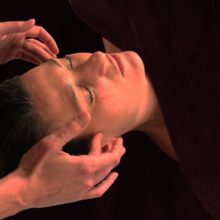 massage californien Craponne